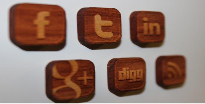 Welk sociaal netwerk past bij jou?