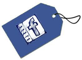 Kun je op een Facebook pagina ook iemand taggen?